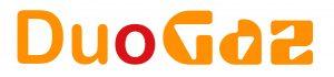 duogaz logo